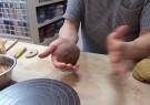 陶芸体験-1