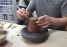 陶芸体験-3