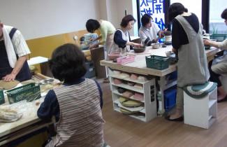 師楽陶芸教室