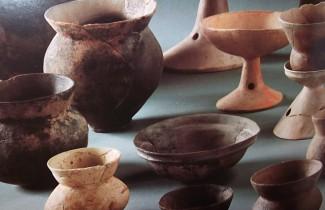 陶芸-土器