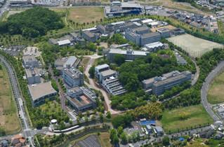 陶芸美術大学-八王子キャンパス