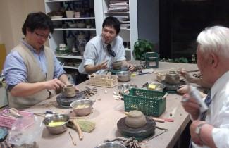 50代からの陶芸