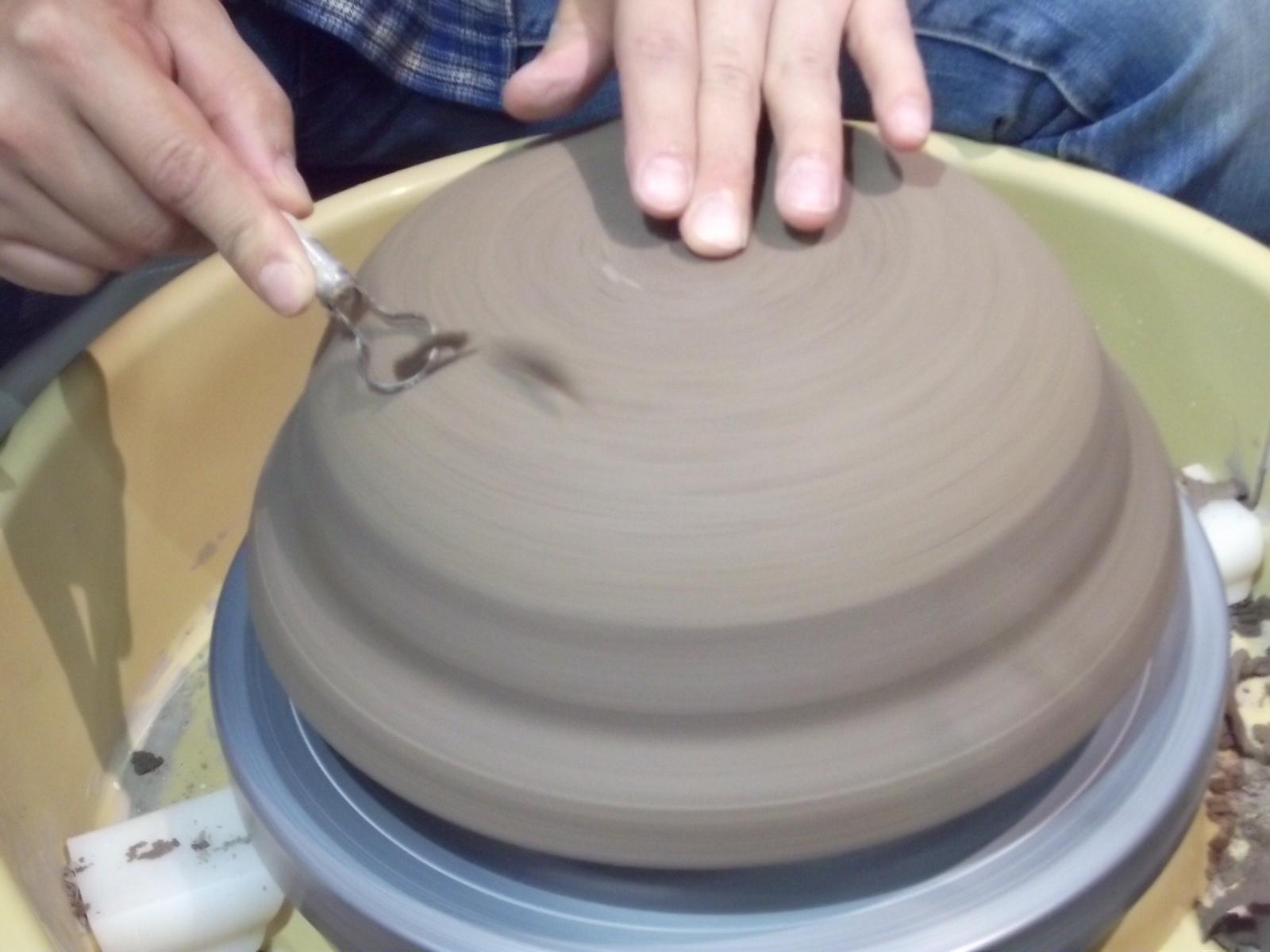土鍋性制作